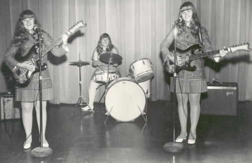 The Shaggs - Videos and Albums - VinylWorld