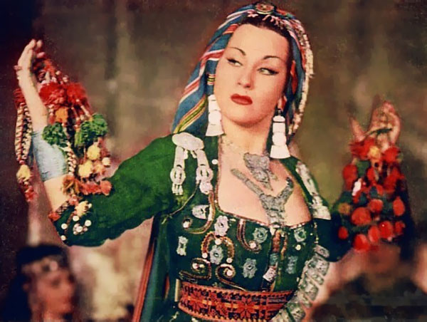 Yma Sumac - Videos and Albums - VinylWorld