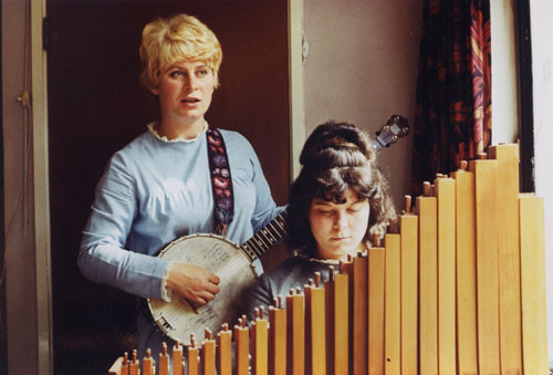 Shirley & Dolly Collins - Videos and Albums - VinylWorld