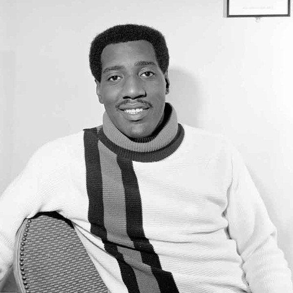Otis Redding - Videos and Albums - VinylWorld