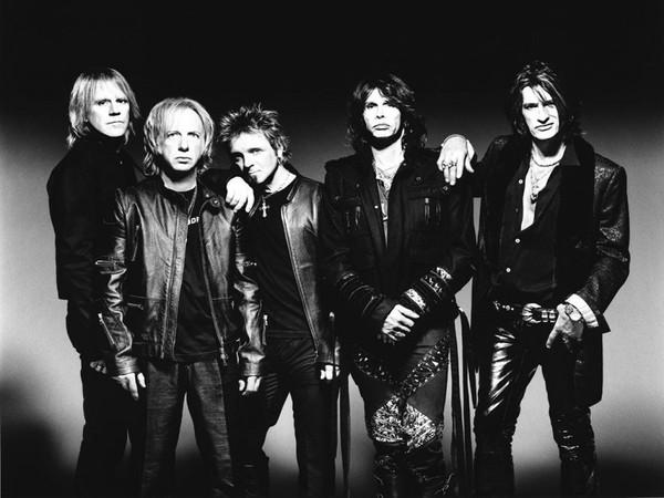 Aerosmith - Videos and Albums - VinylWorld