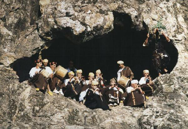 Master Musicians Of Jajouka - Videos and Albums - VinylWorld