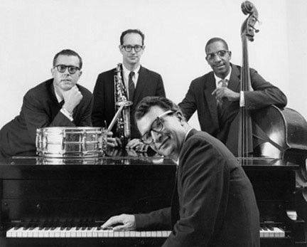 The Dave Brubeck Quartet - Videos and Albums - VinylWorld