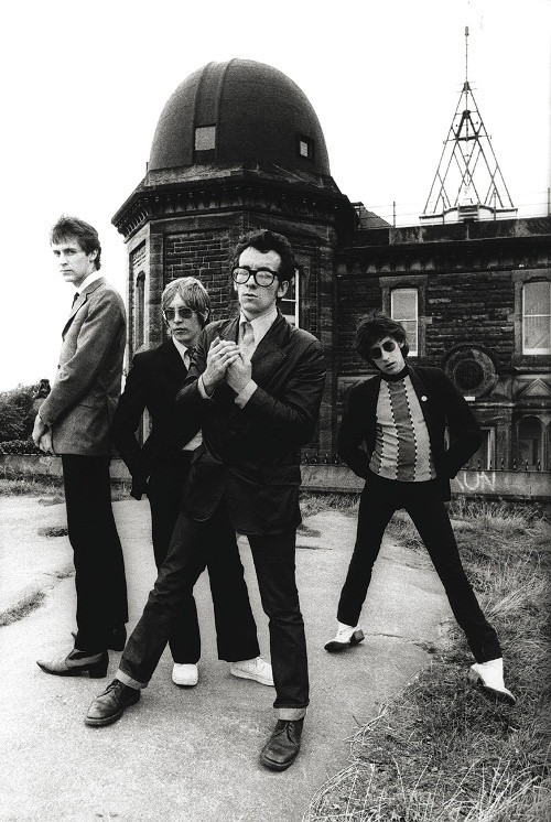 Elvis Costello & The Attractions - Videos and Albums - VinylWorld