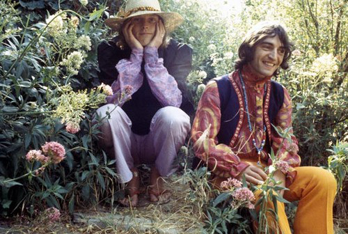 The Incredible String Band - Videos and Albums - VinylWorld