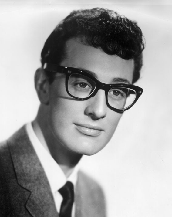 Buddy Holly - Videos and Albums - VinylWorld