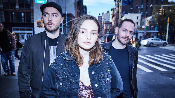 Chvrches - Videos and Albums - VinylWorld