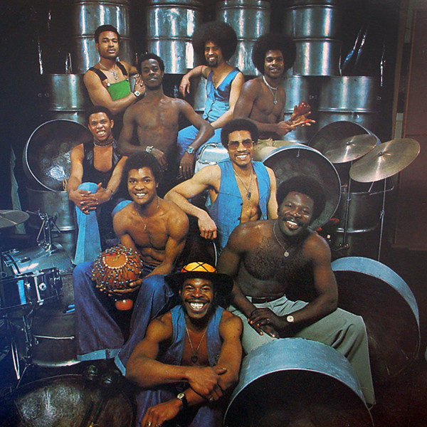 20th Century Steel Band - Videos and Albums - VinylWorld