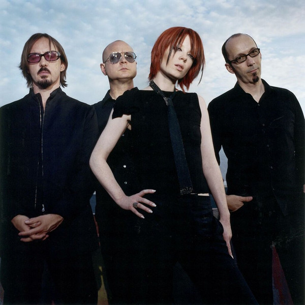 Garbage - Videos and Albums - VinylWorld