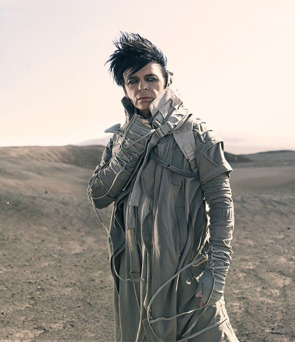 Gary Numan - Videos and Albums - VinylWorld