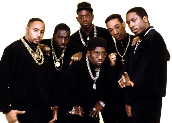 Stetsasonic - Videos and Albums - VinylWorld