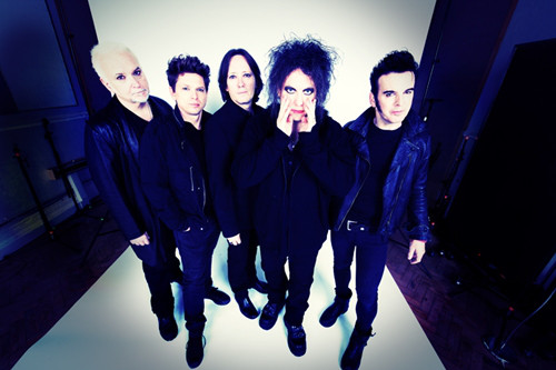 The Cure - Videos and Albums - VinylWorld