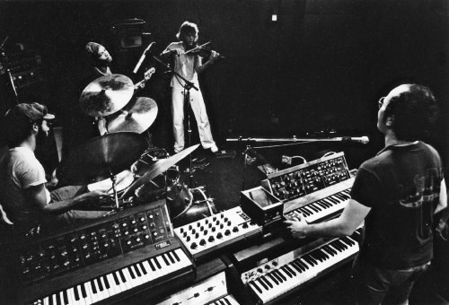 Jan Hammer Group - Videos and Albums - VinylWorld