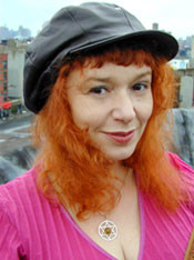 Vivien Goldman - Videos and Albums - VinylWorld