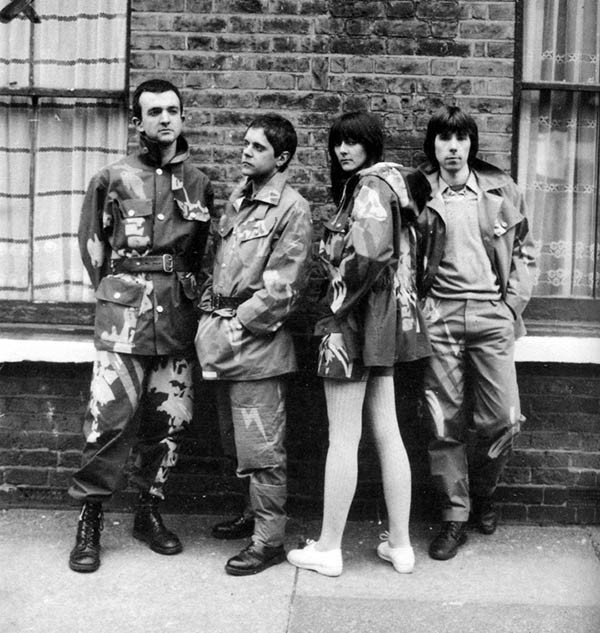 Throbbing Gristle - Videos and Albums - VinylWorld
