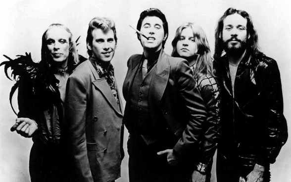 Roxy Music - Videos and Albums - VinylWorld