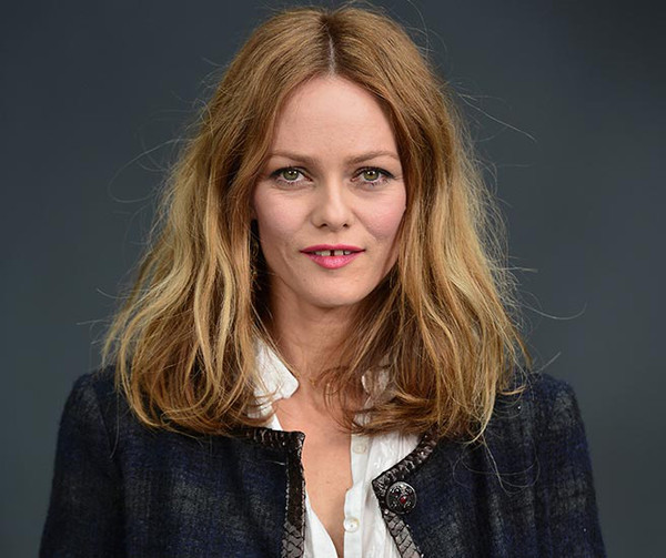 Vanessa Paradis - Videos and Albums - VinylWorld