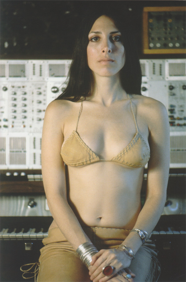 Annette Peacock - Videos and Albums - VinylWorld