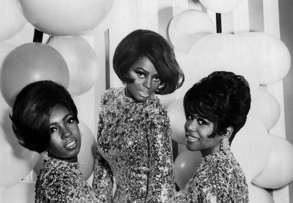 The Supremes - Videos and Albums - VinylWorld
