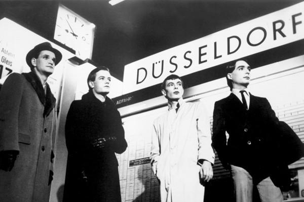 Kraftwerk - Videos and Albums - VinylWorld