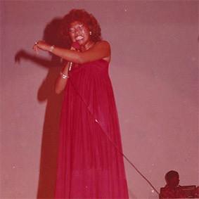 Nadie La Fond - Videos and Albums - VinylWorld