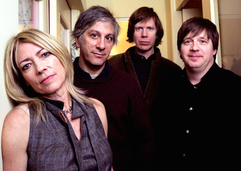 Sonic Youth - Videos and Albums - VinylWorld