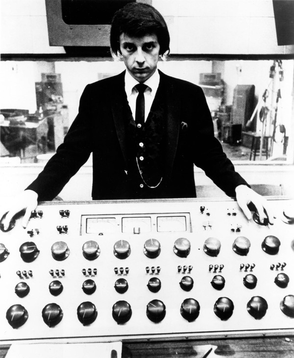 Phil Spector - Videos and Albums - VinylWorld