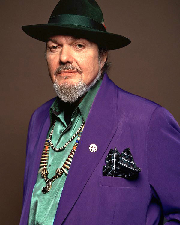 Dr. John - Videos and Albums - VinylWorld