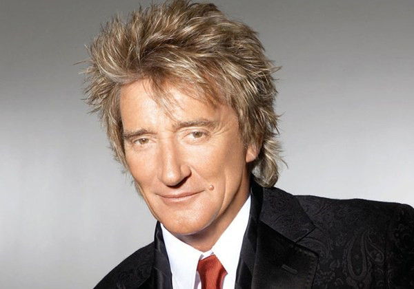 Rod Stewart - Videos and Albums - VinylWorld