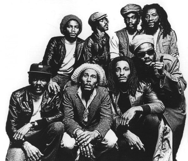 Bob Marley & The Wailers - Videos and Albums - VinylWorld