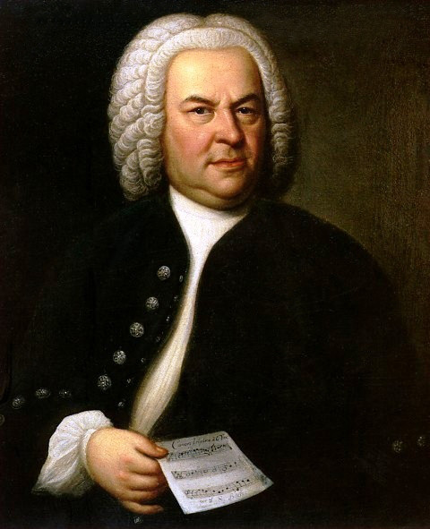 Johann Sebastian Bach - Videos and Albums - VinylWorld
