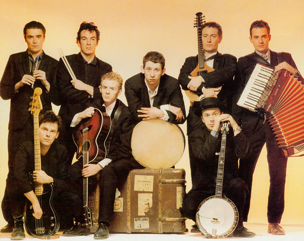 The Pogues - Videos and Albums - VinylWorld