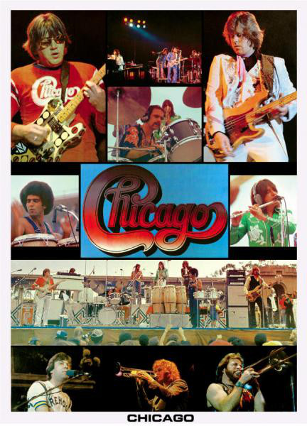 Chicago (2) - Videos and Albums - VinylWorld