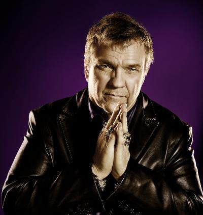 Meat Loaf - Videos and Albums - VinylWorld