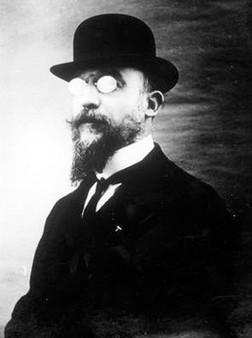 Erik Satie - Videos and Albums - VinylWorld