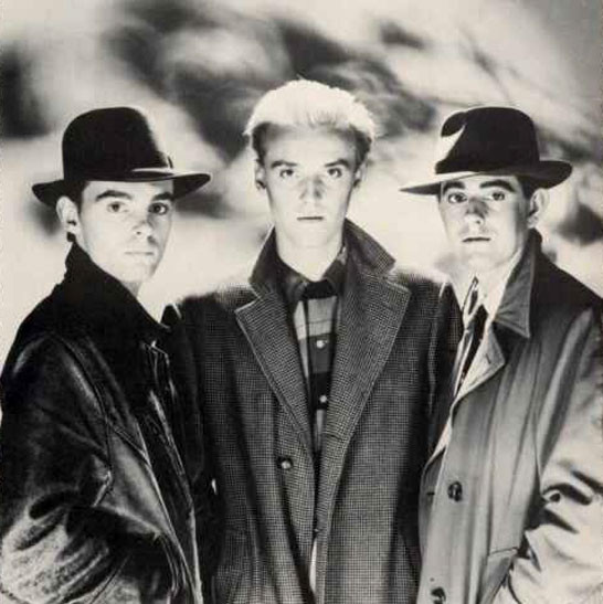 Heaven 17 - Videos and Albums - VinylWorld