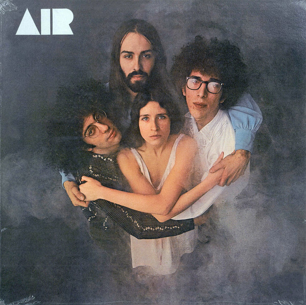 Air (10) - Videos and Albums - VinylWorld