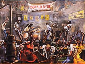 Donald Byrd & 125th Street, N.Y.C. - Videos and Albums - VinylWorld