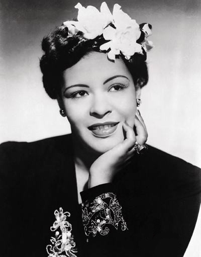Billie Holiday - Videos and Albums - VinylWorld