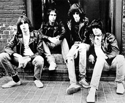 Ramones - Videos and Albums - VinylWorld