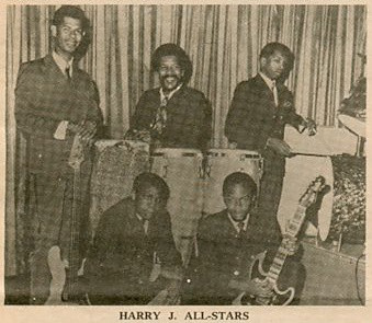 Harry J. All Stars - Videos and Albums - VinylWorld