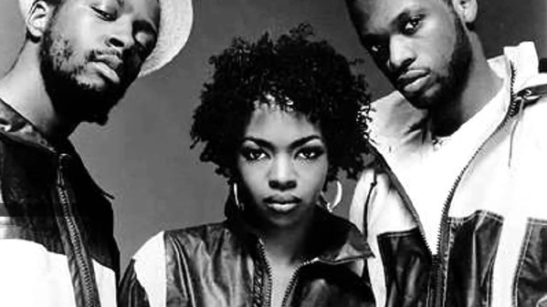 Fugees - Videos and Albums - VinylWorld