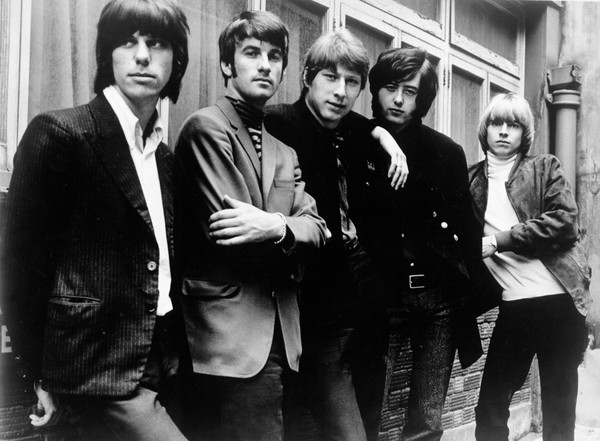 The Yardbirds - Videos and Albums - VinylWorld