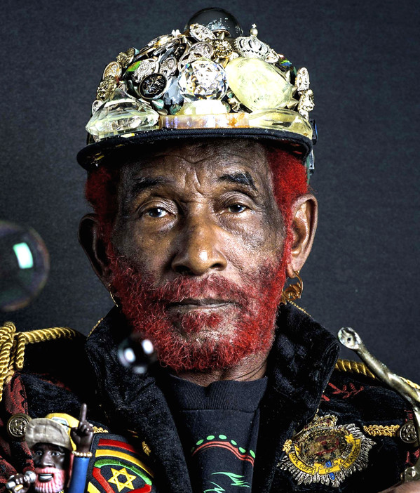 Lee Perry - Videos and Albums - VinylWorld