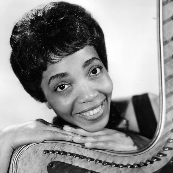 Dorothy Ashby - Videos and Albums - VinylWorld