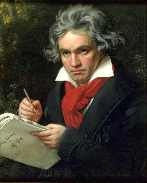 Ludwig van Beethoven - Videos and Albums - VinylWorld
