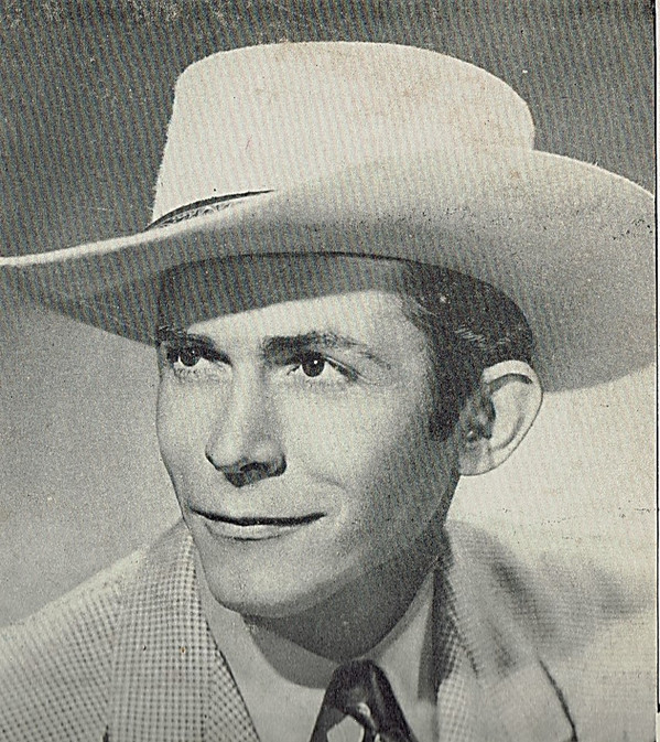 Hank Williams - Videos and Albums - VinylWorld
