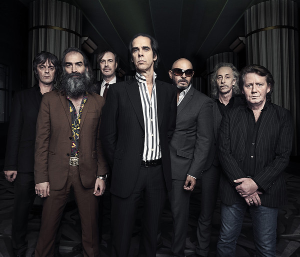 Nick Cave & The Bad Seeds - Videos and Albums - VinylWorld