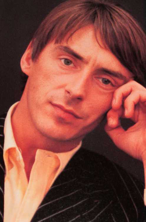 Paul Weller - Videos and Albums - VinylWorld