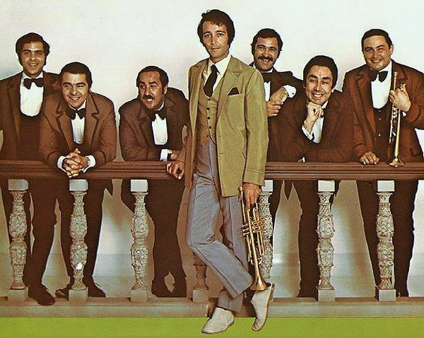 Herb Alpert & The Tijuana Brass - Videos and Albums - VinylWorld